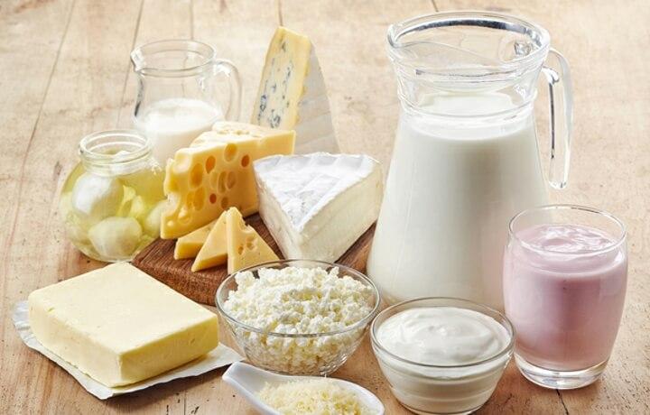孕妇要多吃奶制品补充钙