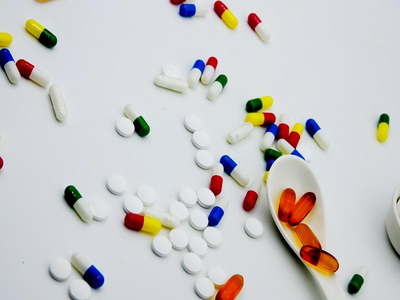 促进卵泡发育的药物