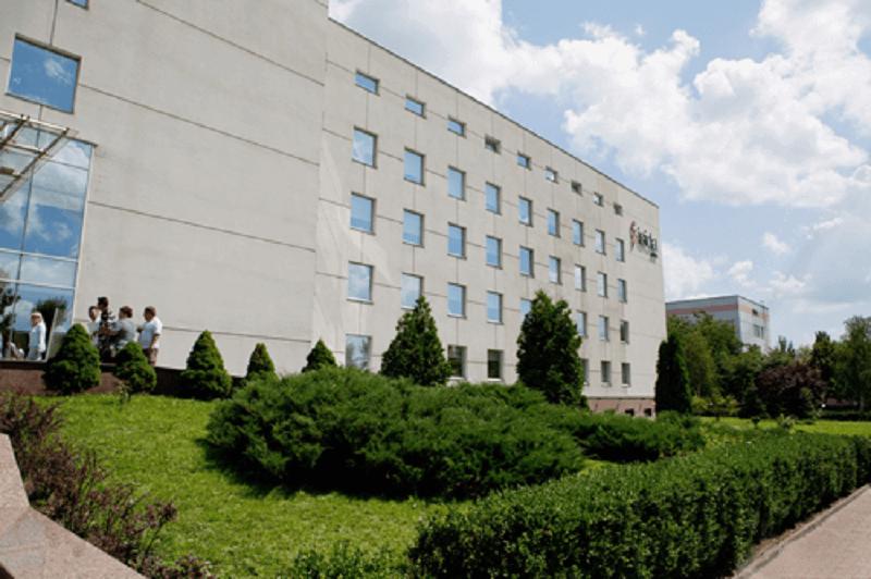 ISIDA诊所总院大楼