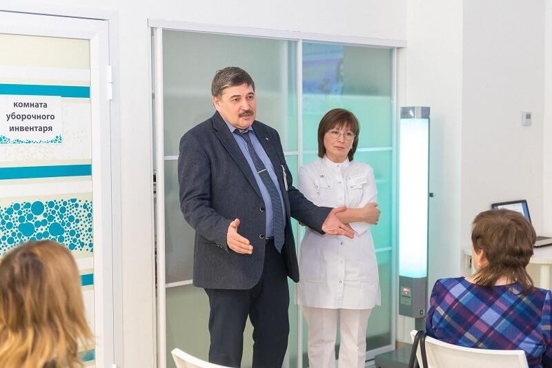俄罗斯医院试管成功率较高