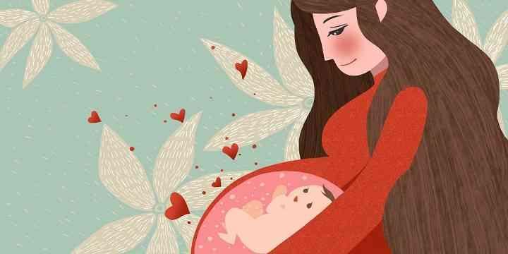 一般是怀孕期间做胎梦