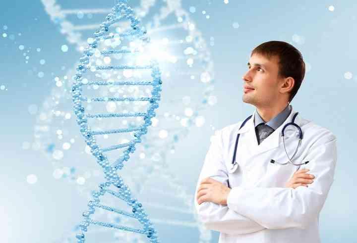 染色体异常做第三代试管的成功率