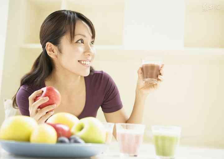子宫腺肌症可以吃的食物
