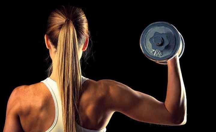 子宫腺肌症患者可以健身吗