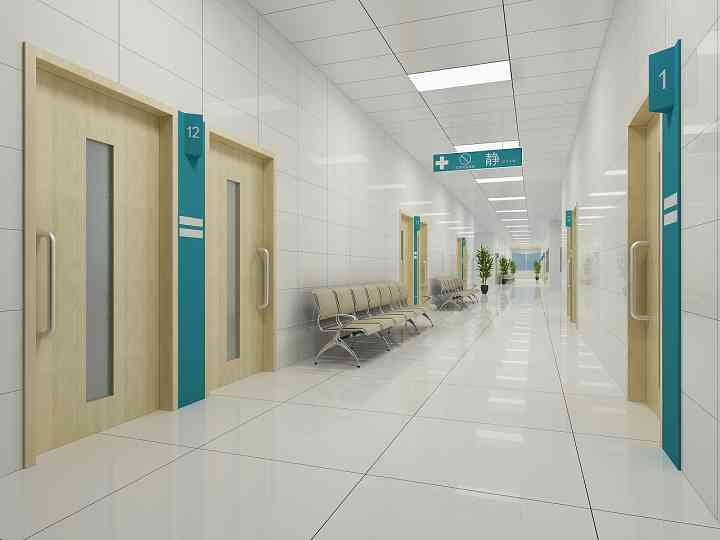 治疗子宫腺肌症的医院