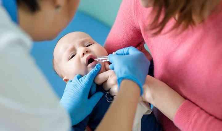口服五价轮状病毒疫苗有哪些不良反应