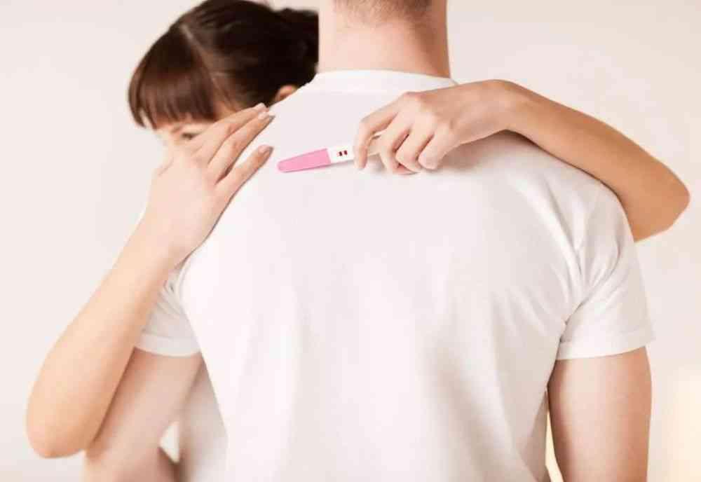 月经推迟1天测早孕的准确率非常低
