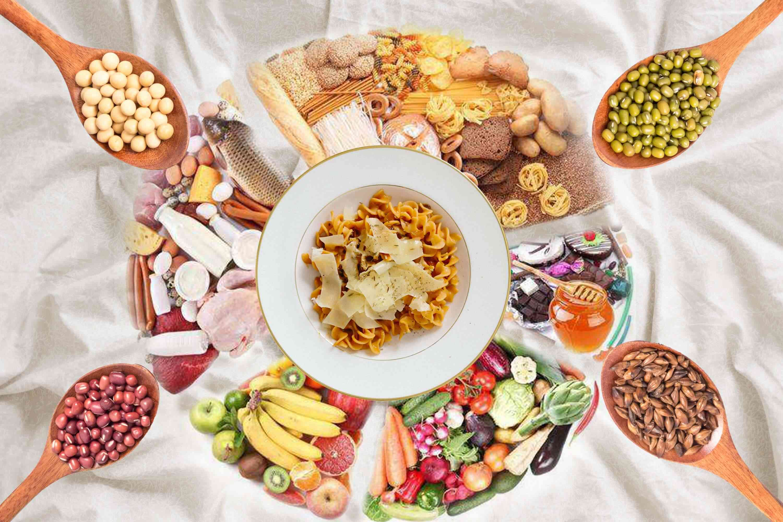 试管移植后食物选择的三大方法