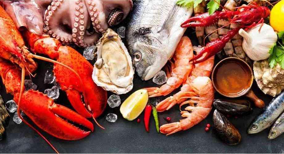 移植后不宜吃海鲜类食物,还有凉性水果