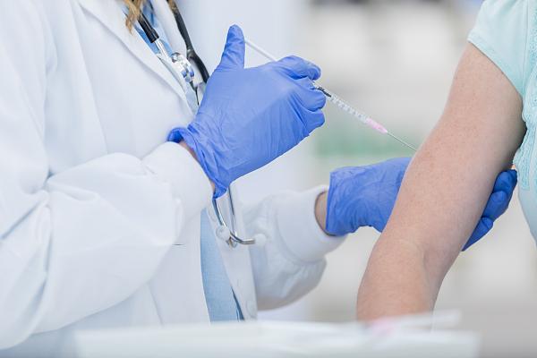 已婚女性在接种九价HPV疫苗前,需要做宫颈癌筛查
