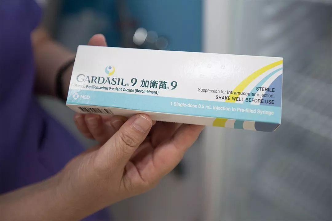 九价hpv疫苗是用于预防人乳头瘤病毒(HPV)感染引起的宫颈癌